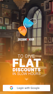 Download DiscountByHour-Business For PC Windows and Mac apk screenshot 1
