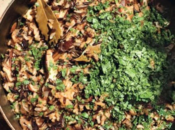 Brunch Rice Cassarole Recipe