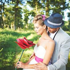Wedding photographer Eric Cologni (cologni). Photo of 16.04.2015