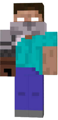 A LEGENDARY SKIN AND THE BEST AND COOL NOTE: THIS IS LEGENDARYGAMER17'S SKIN SO LEGENDARYGAMER17 MAD THIS
