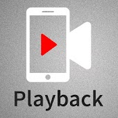 Playback Screen Recorder Pro