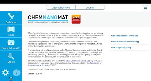 ChemNanoMat- screenshot thumbnail