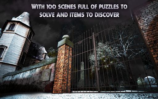 Haunted Manor 2 u2013 The Horror behind the Mystery 1.5.2 screenshots 1