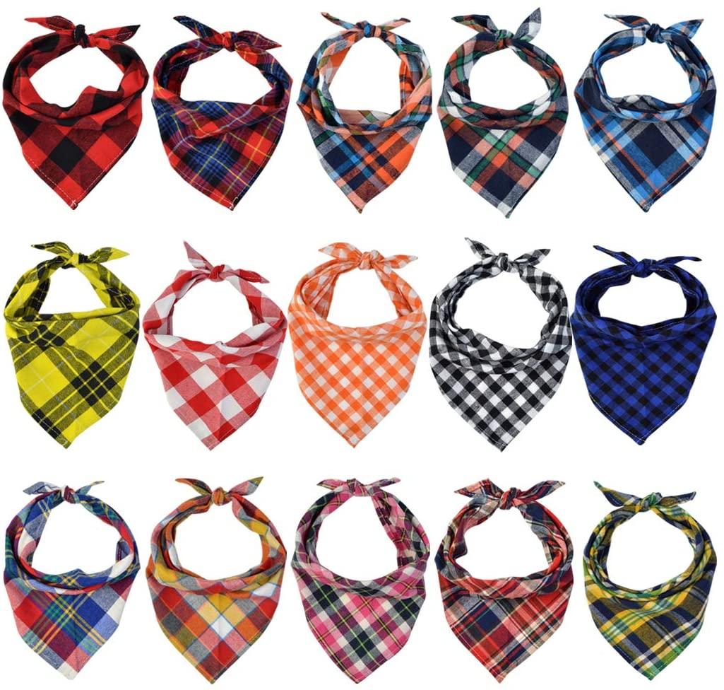 dog accessories bandanas