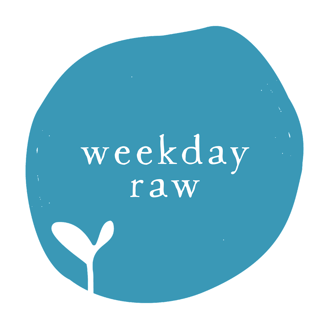 Weekday Raw Icon