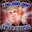 President Trump Slot Machines icon