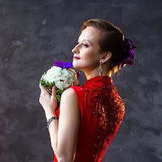 Wedding photographer Elena Shachina (fotoshe). Photo of 21.09.2018