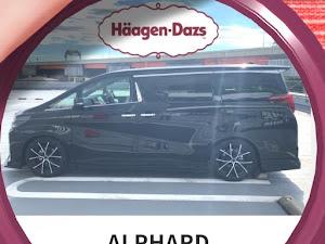 アルファード AGH30Wのカスタム事例画像 あるふぁーさんの2020年12月16日23:12の投稿