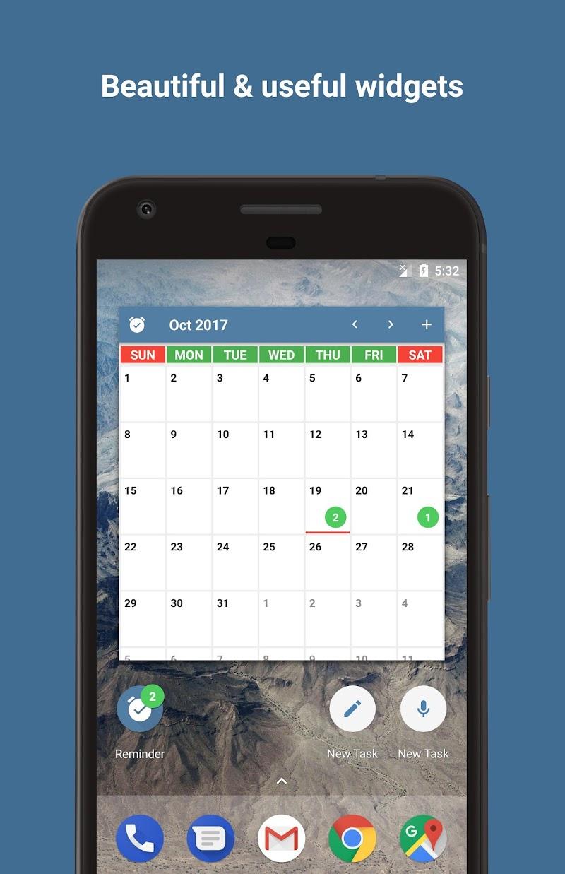 Reminder Pro Screenshot 6