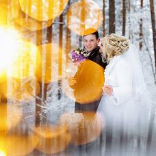 Wedding photographer Petr Kapralov (kapralov). Photo of 20.12.2018