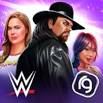 WWE Mayhem 1.24.255