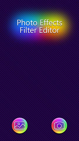 android Effets Photo Filtre de Couleur Screenshot 0
