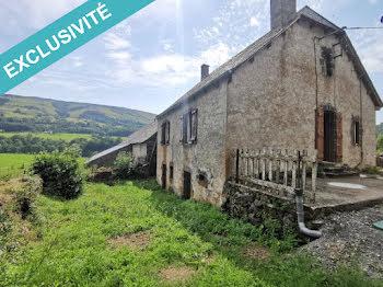 maison à Cheylade (15)