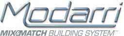 Modarri's Mix-and-Match Building System