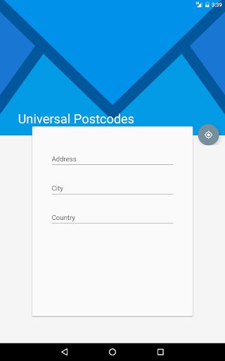 玩通訊App|Universal Postcodes免費|APP試玩