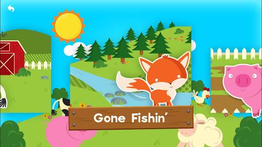 玩娛樂App|动物贴纸现场建设者免費|APP試玩