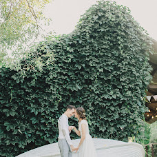 Vestuvių fotografas Sofya Sivolap (sivolap). Nuotrauka 10.09.2018