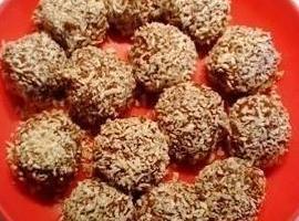 Oatmeal Delights Recipe