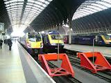 Photo: Вокзал Пэддингтон