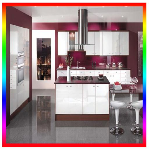 Modern Small Kitchen Layout Programme Op Google Play