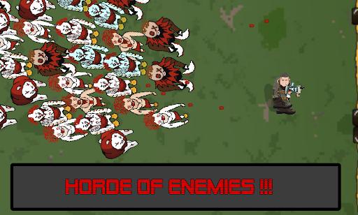 MonsterWay To Heaven - لقطات شاشة ألعاب Zombie Games غير متصلة بالإنترنت 9