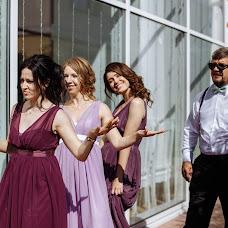 Esküvői fotós Nadya Yamakaeva (NdYm). Készítés ideje: 29.07.2016