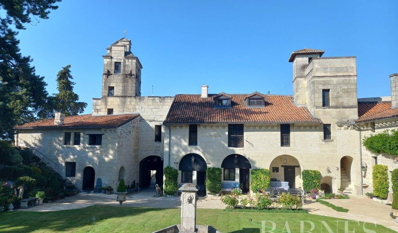 Château Loudun