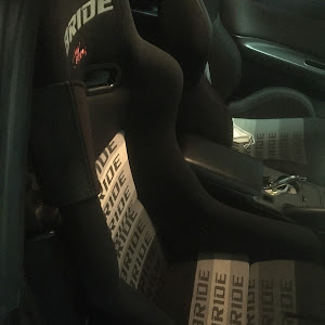 シルビア S15 のシートのカスタム事例画像 enohさんの2018年03月08日21:12の投稿
