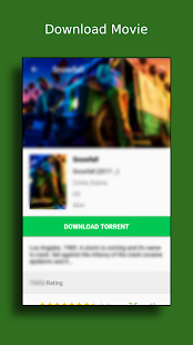 Movie Downloader | Torrent Magnet Downloader Screenshot