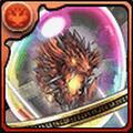 鍛煉神・ヘパイストス=ドラゴンの希石
