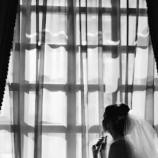 Wedding photographer Andrey Solovev (andrey-solovyov). Photo of 06.01.2019