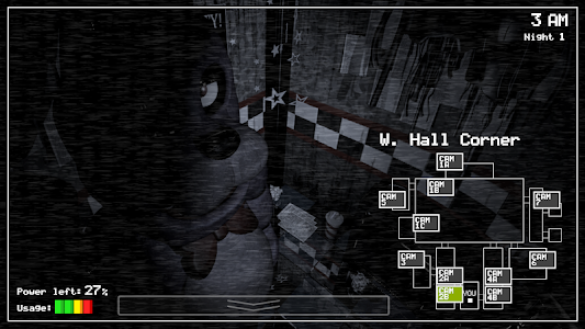 Five Nights at Freddy's 2.0.1 (Unlocked)