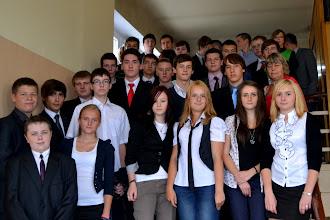 Photo: Klasa 1C