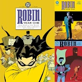 Robin: Year One
