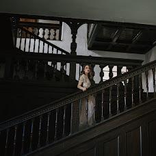Wedding photographer Olesya Zarivnyak (asyawolf). Photo of 08.05.2018