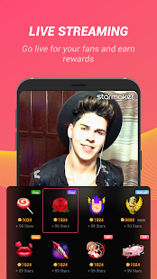 App StarMaker: Sing with 50M+ Music Lovers APK for Windows Phone