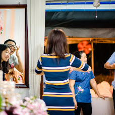 Wedding photographer Tuan huynh Wedding (tuanhuynh). Photo of 30.10.2017