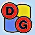 DiccioGrilla en Español - Crucigrama icon