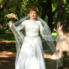 Wedding photographer Anna Kudina (AnniStrelkova). Photo of 19.06.2015