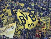 Une jeune Parisien file à Dortmund