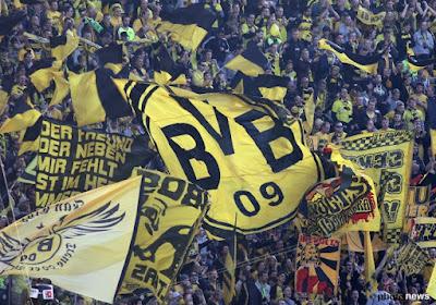 Un match mythique de Bundesliga à son tour à huis clos !