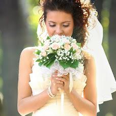 Wedding photographer Chashin Ponomarenko (2photo). Photo of 22.07.2015