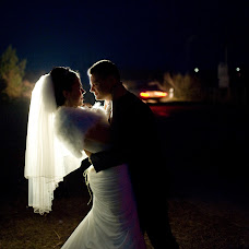 Wedding photographer Nikolay Danyuk (danukart). Photo of 21.02.2018
