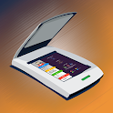 Docfy - PDF Scanner App icon
