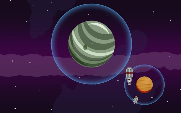 android The Planetarian Screenshot 9