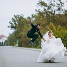 Wedding photographer Dmitriy Vasilenko (dmvasilenko). Photo of 27.01.2017