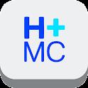 HMC Zorgapp icon