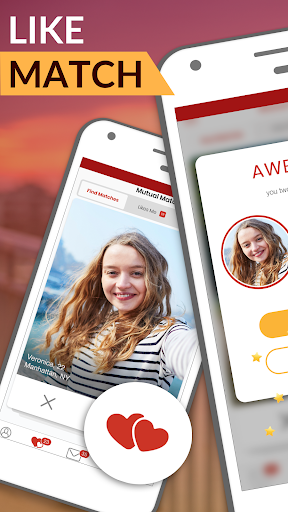 Mingle2 - Free Online Dating & Singles Chat Rooms for Android apk 1
