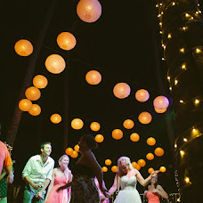 Wedding photographer Polo Ananta (ananta). Photo of 14.01.2015