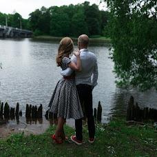Huwelijksfotograaf Sergey Kurzanov (kurzanov). Foto van 29.09.2016